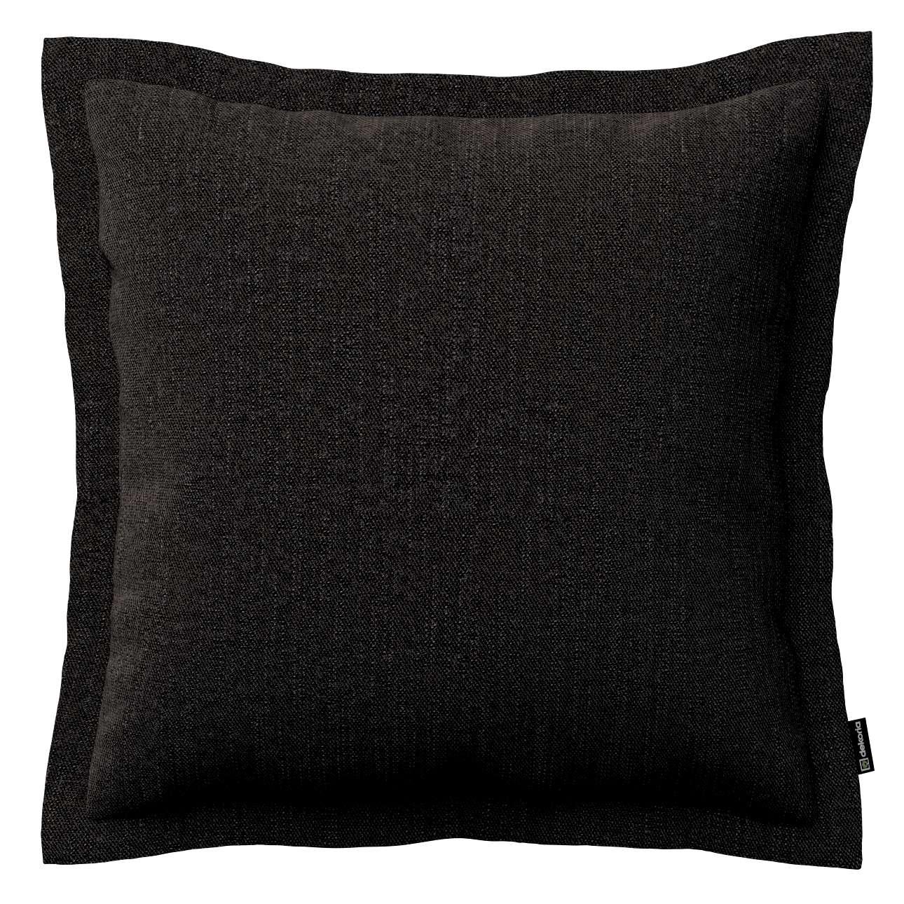 Poszewka Mona na poduszkę 45x45 cm w kolekcji Vintage, tkanina: 702-36