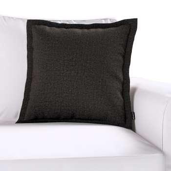Poszewka Mona na poduszkę w kolekcji Vintage, tkanina: 702-36