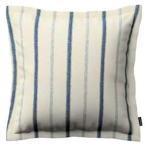 Mona dekoratyvinių pagalvėlių užvalkalas su sienele 45 x 45cm kolekcijoje Avinon, audinys: 129-66