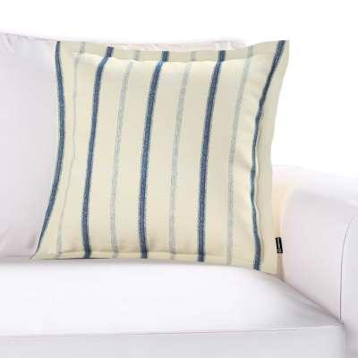 Poszewka Mona na poduszkę w kolekcji Avinon, tkanina: 129-66