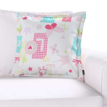 Poszewka Mona na poduszkę w kolekcji Little World, tkanina: 141-51