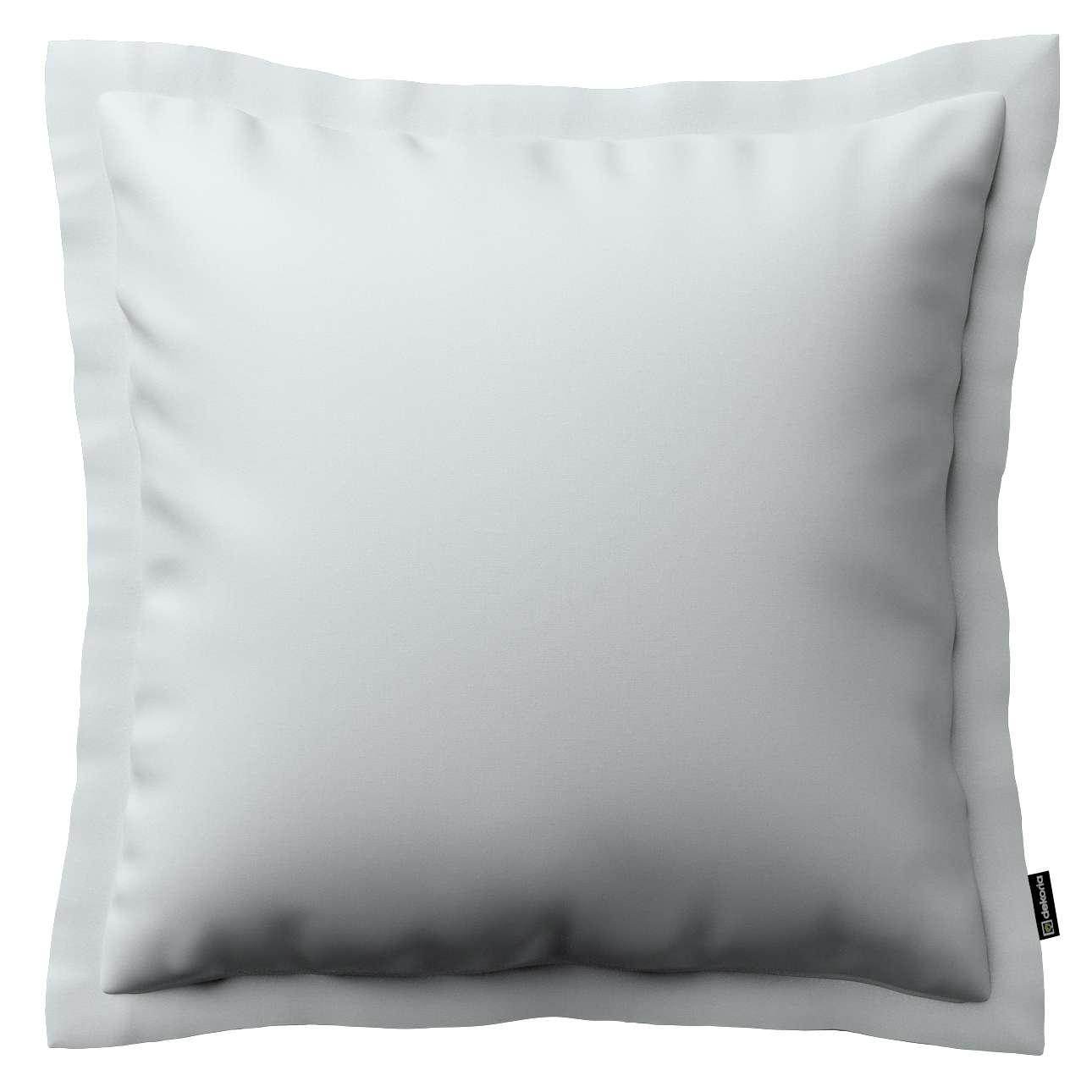 Poszewka Mona na poduszkę w kolekcji Damasco, tkanina: 141-77