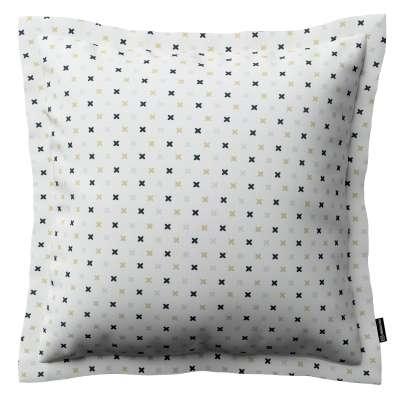 Poszewka Mona na poduszkę w kolekcji Adventure, tkanina: 141-83