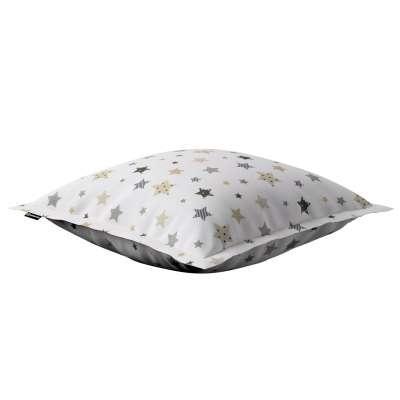 Poszewka Mona na poduszkę w kolekcji Adventure, tkanina: 141-86