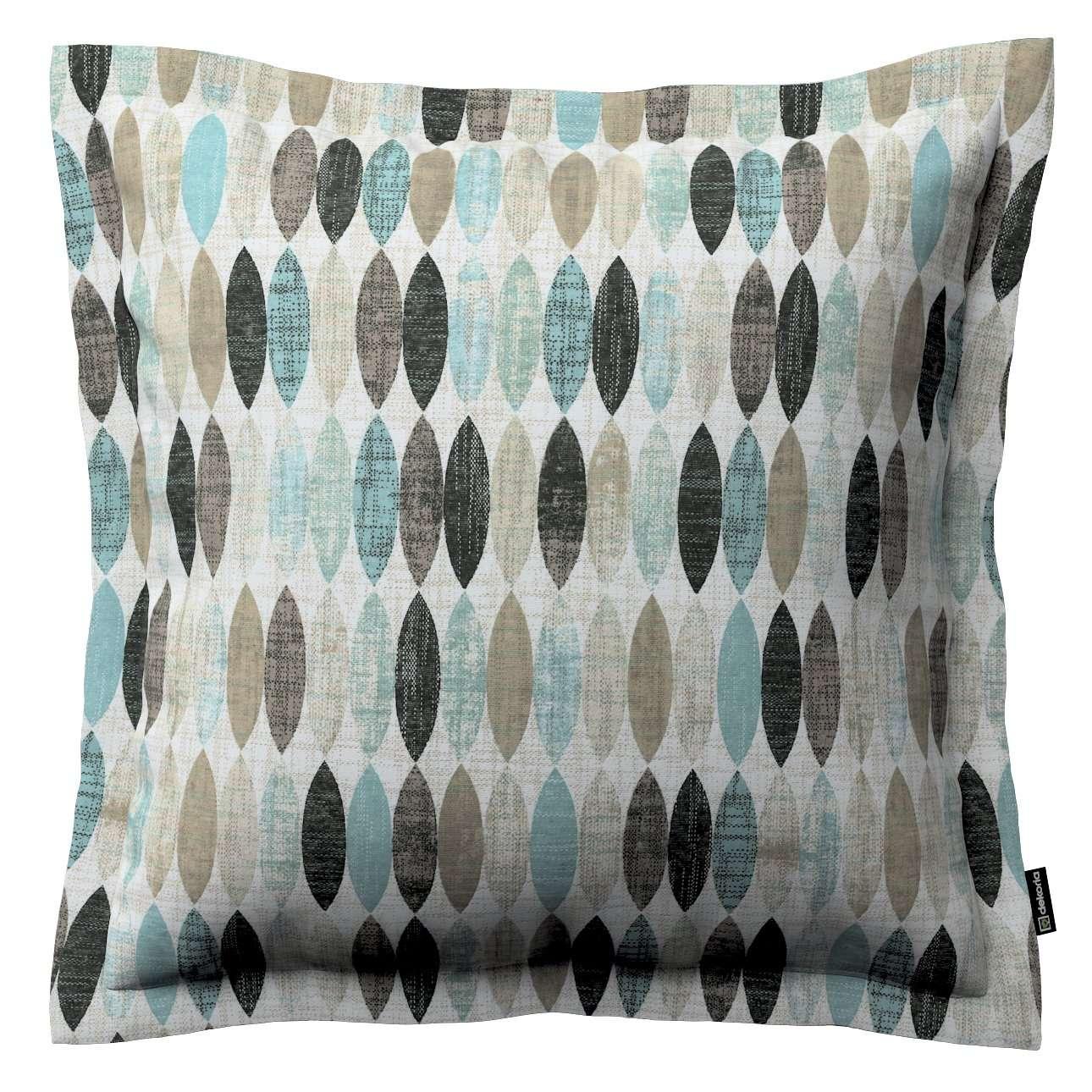Poszewka Mona na poduszkę w kolekcji Modern, tkanina: 141-91