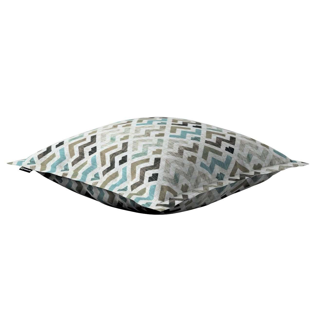 Poszewka Mona na poduszkę w kolekcji Modern, tkanina: 141-93