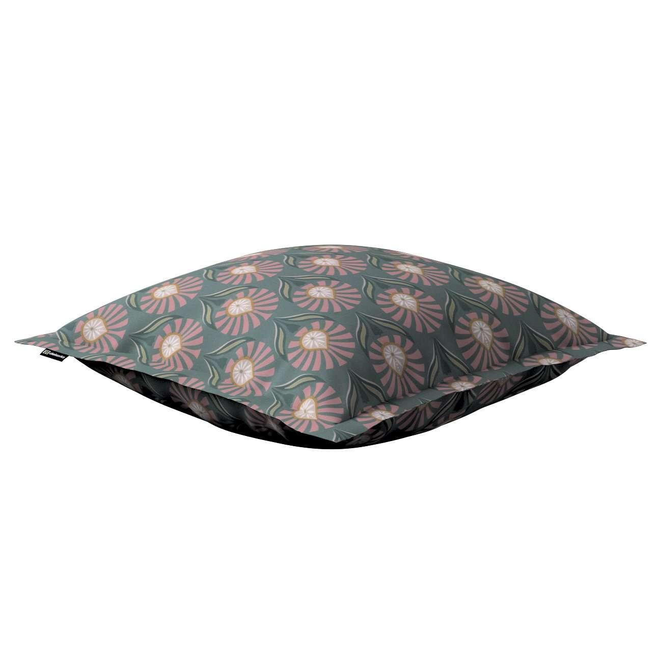 Poszewka Mona na poduszkę w kolekcji Gardenia, tkanina: 142-17