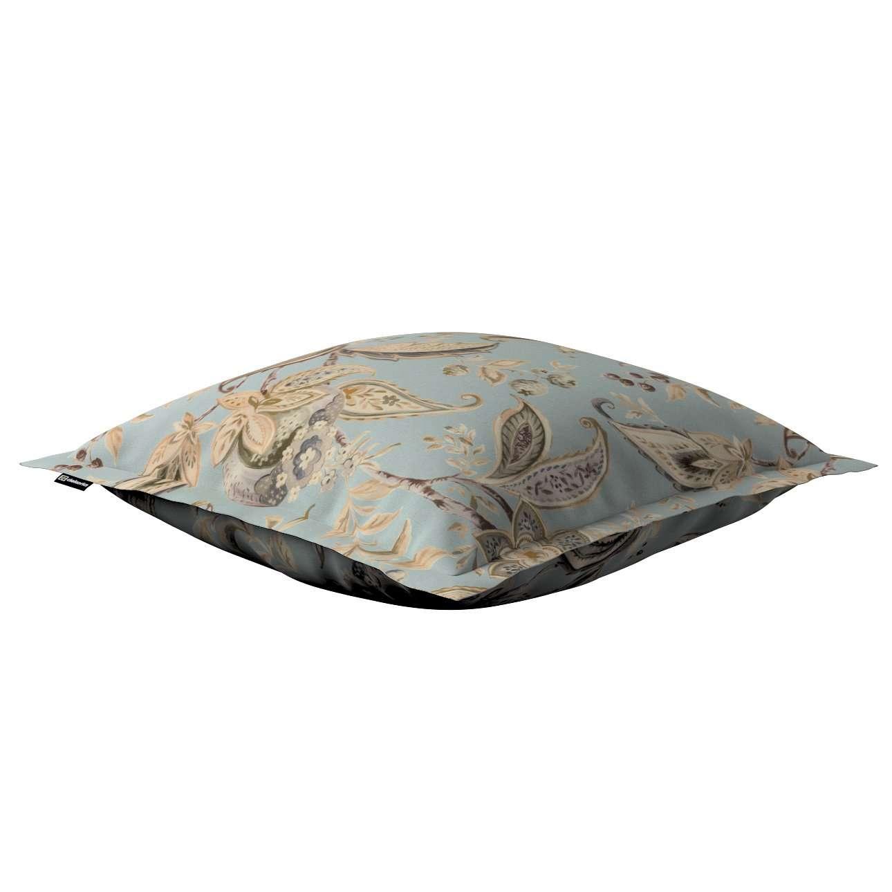 Poszewka Mona na poduszkę w kolekcji Gardenia, tkanina: 142-18