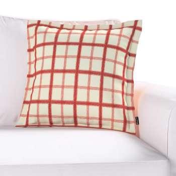 Poszewka Mona na poduszkę 45x45 cm w kolekcji Avinon, tkanina: 131-15