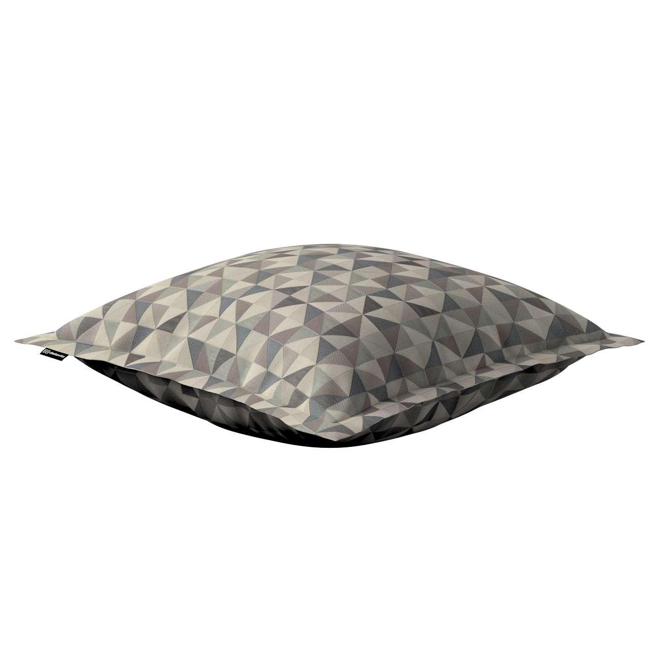 Poszewka Mona na poduszkę w kolekcji Retro Glam, tkanina: 142-84
