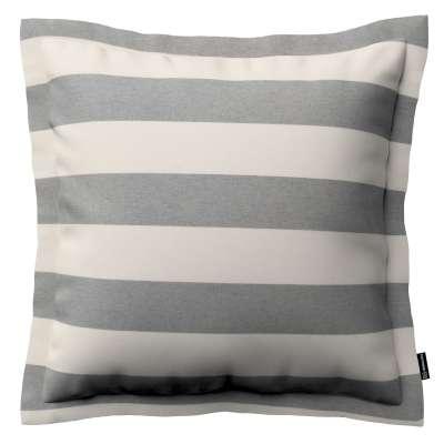 Poszewka Mona na poduszkę w kolekcji Quadro, tkanina: 142-71