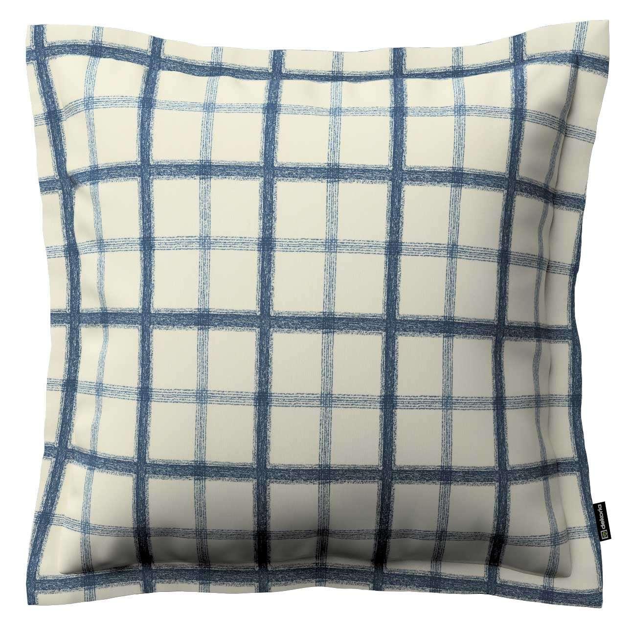 Poszewka Mona na poduszkę 45x45 cm w kolekcji Avinon, tkanina: 131-66