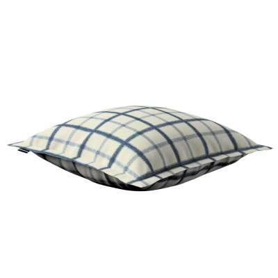 Tyynynpäällinen<br/>Mona reunaompeleella 131-66  Mallisto Avinon
