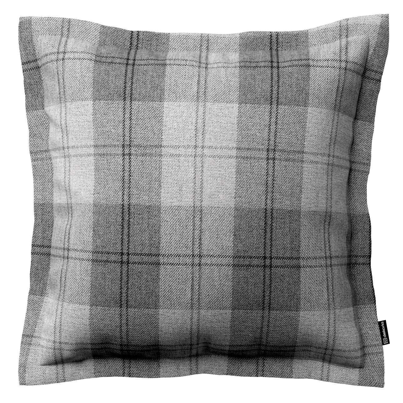 Poszewka Mona na poduszkę w kolekcji Edinburgh, tkanina: 115-75