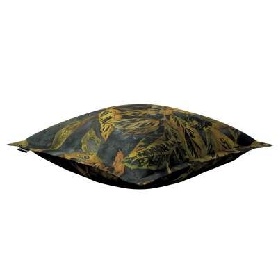 Poszewka Mona na poduszkę w kolekcji Abigail, tkanina: 143-01