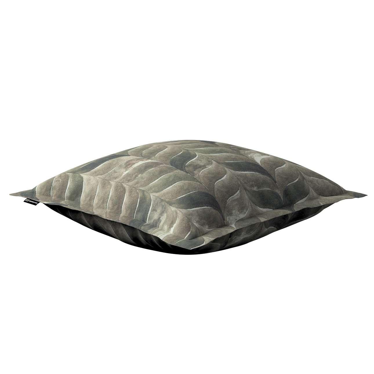 Poszewka Mona na poduszkę w kolekcji Abigail, tkanina: 143-12