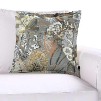 Poszewka Mona na poduszkę w kolekcji Abigail, tkanina: 143-19