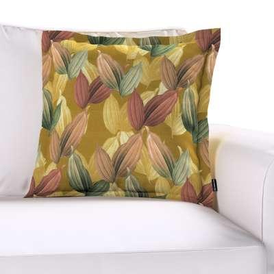 Poszewka Mona na poduszkę w kolekcji Abigail, tkanina: 143-22
