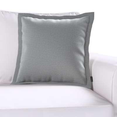 Poszewka Mona na poduszkę w kolekcji Ingrid, tkanina: 705-42