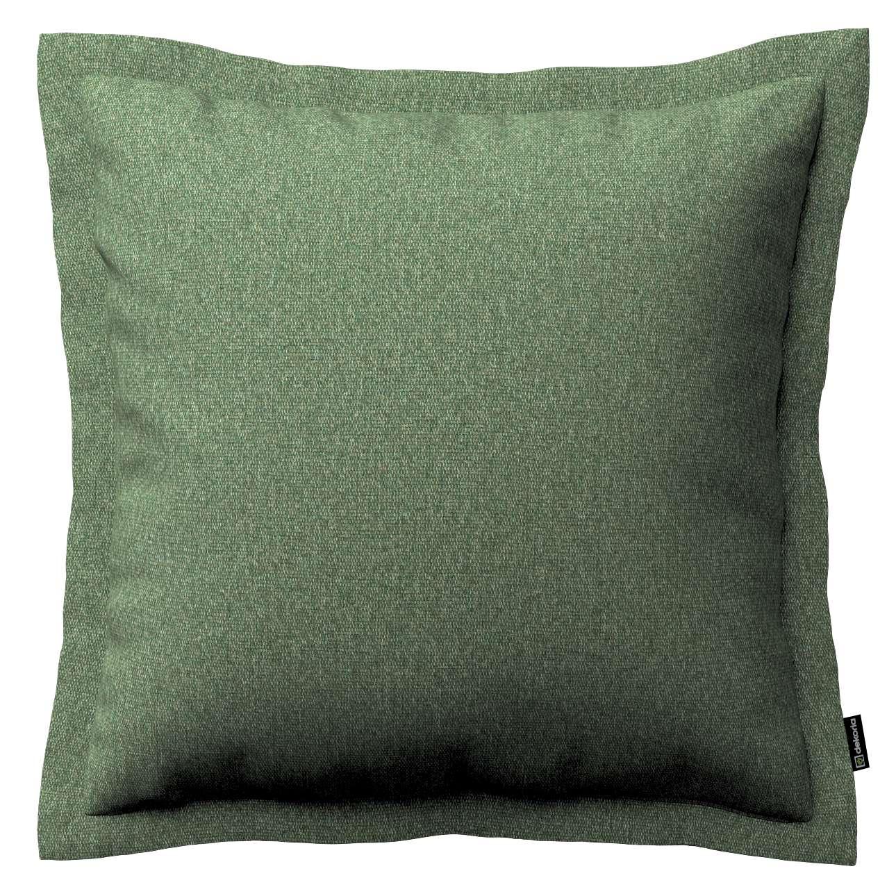 Poszewka Mona na poduszkę w kolekcji Amsterdam, tkanina: 704-44