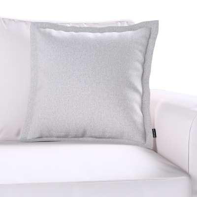 Poszewka Mona na poduszkę w kolekcji Amsterdam, tkanina: 704-45