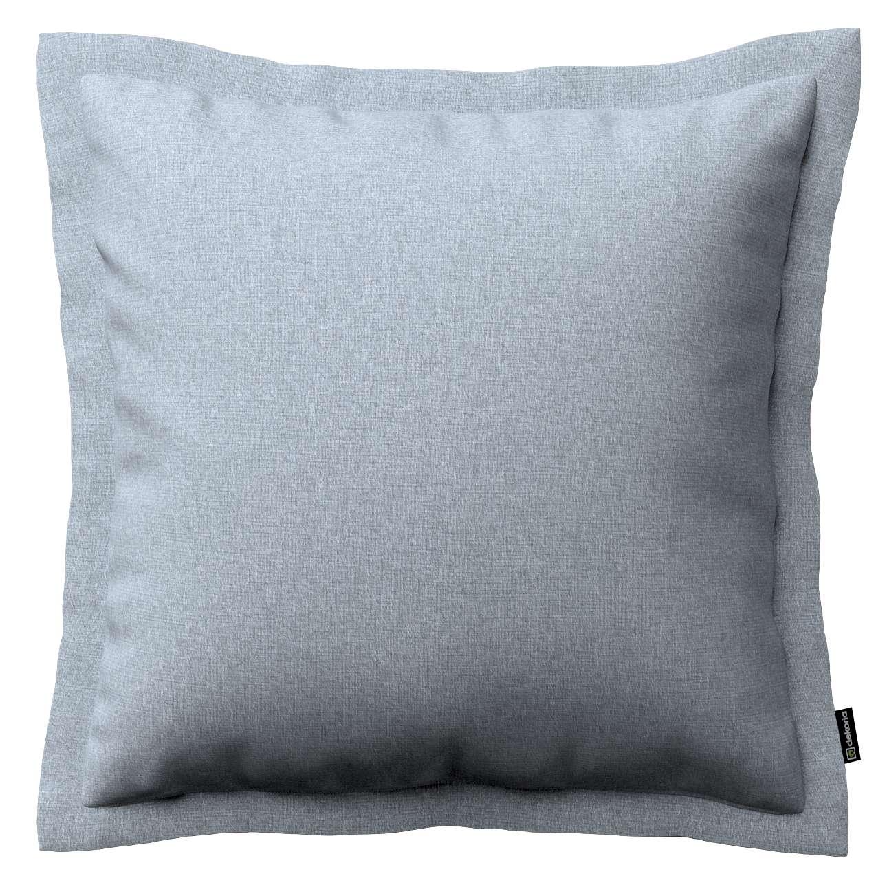 Poszewka Mona na poduszkę w kolekcji Amsterdam, tkanina: 704-46
