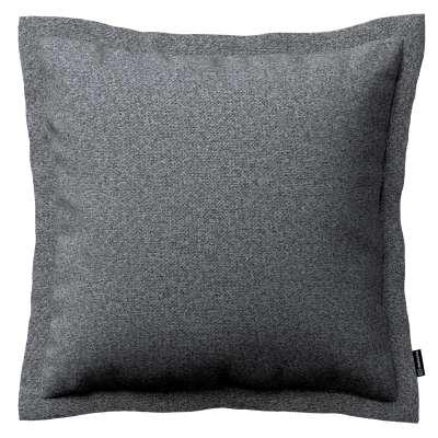 Poszewka Mona na poduszkę w kolekcji Amsterdam, tkanina: 704-47