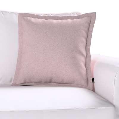 Poszewka Mona na poduszkę w kolekcji Amsterdam, tkanina: 704-51