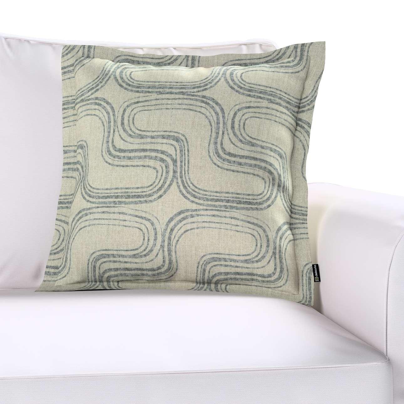 Poszewka Mona na poduszkę w kolekcji Comics, tkanina: 143-14