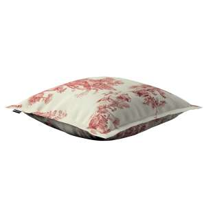 Poszewka Mona na poduszkę 45x45 cm w kolekcji Avinon, tkanina: 132-15