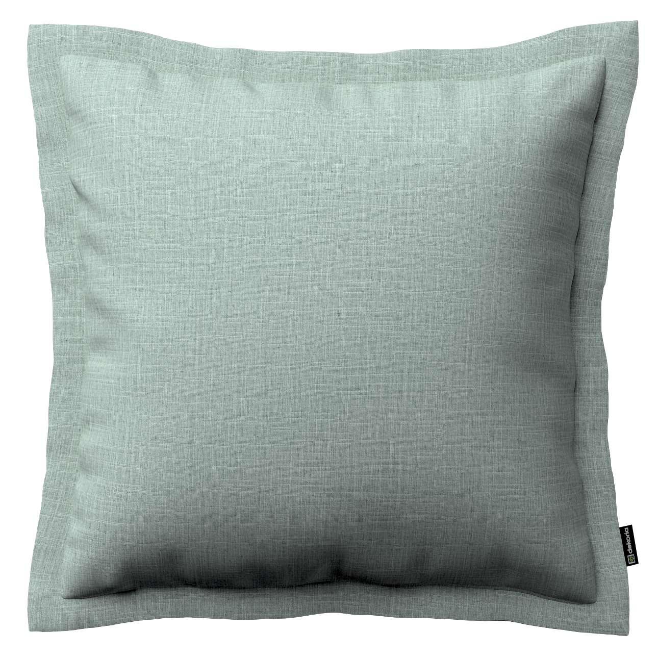 Poszewka Mona na poduszkę w kolekcji Living, tkanina: 160-86