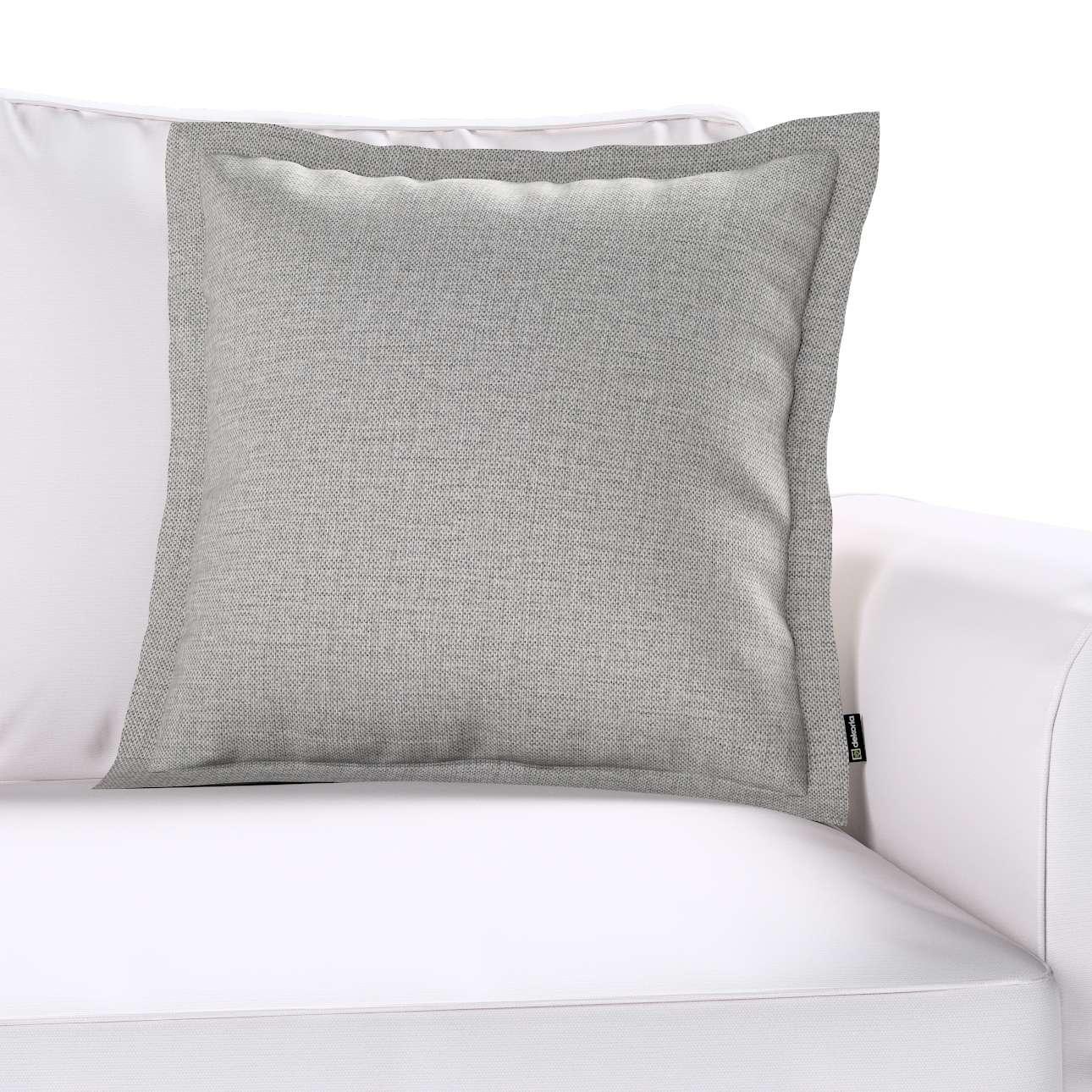 Poszewka Mona na poduszkę w kolekcji Living, tkanina: 160-89
