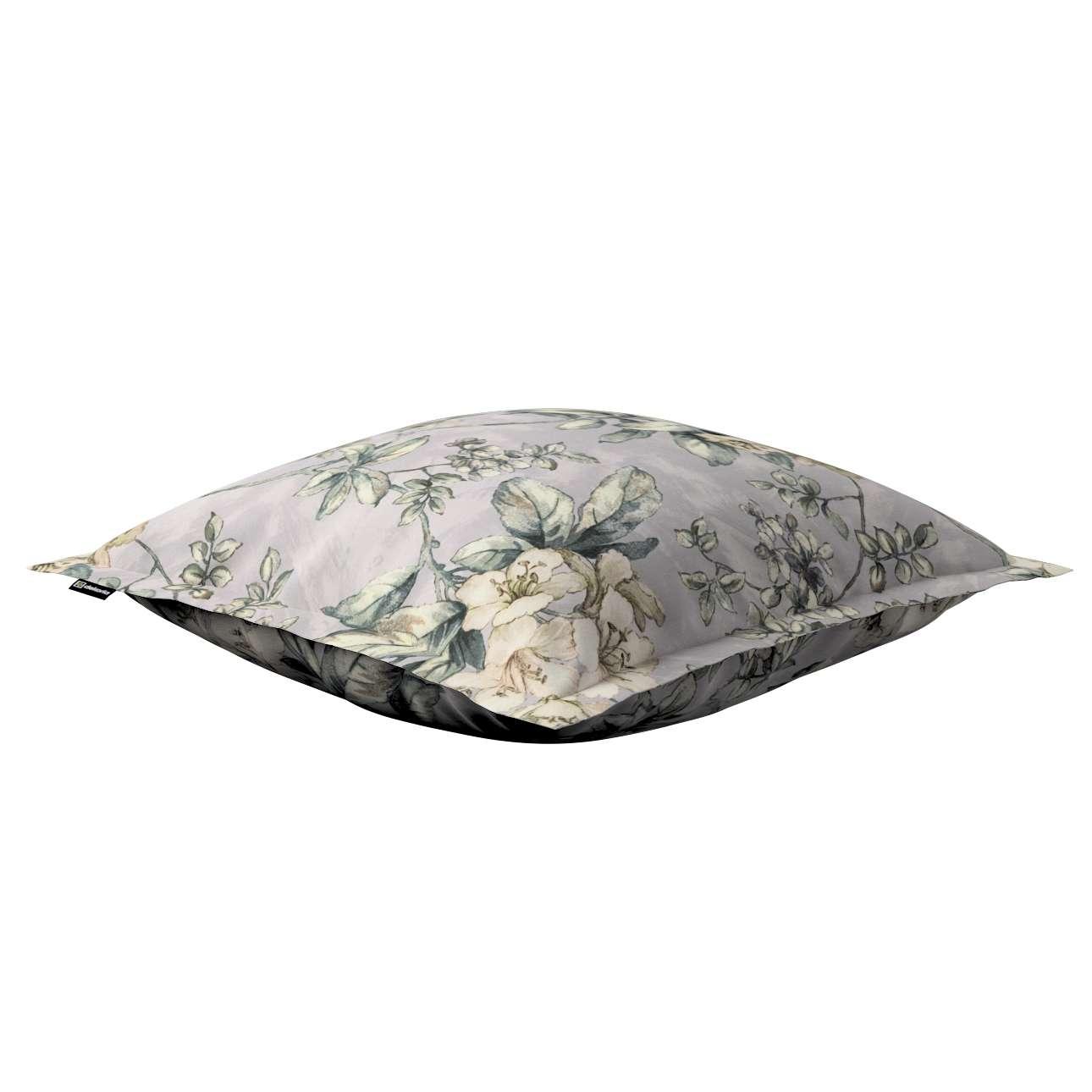 Poszewka Mona na poduszkę w kolekcji Londres, tkanina: 143-36