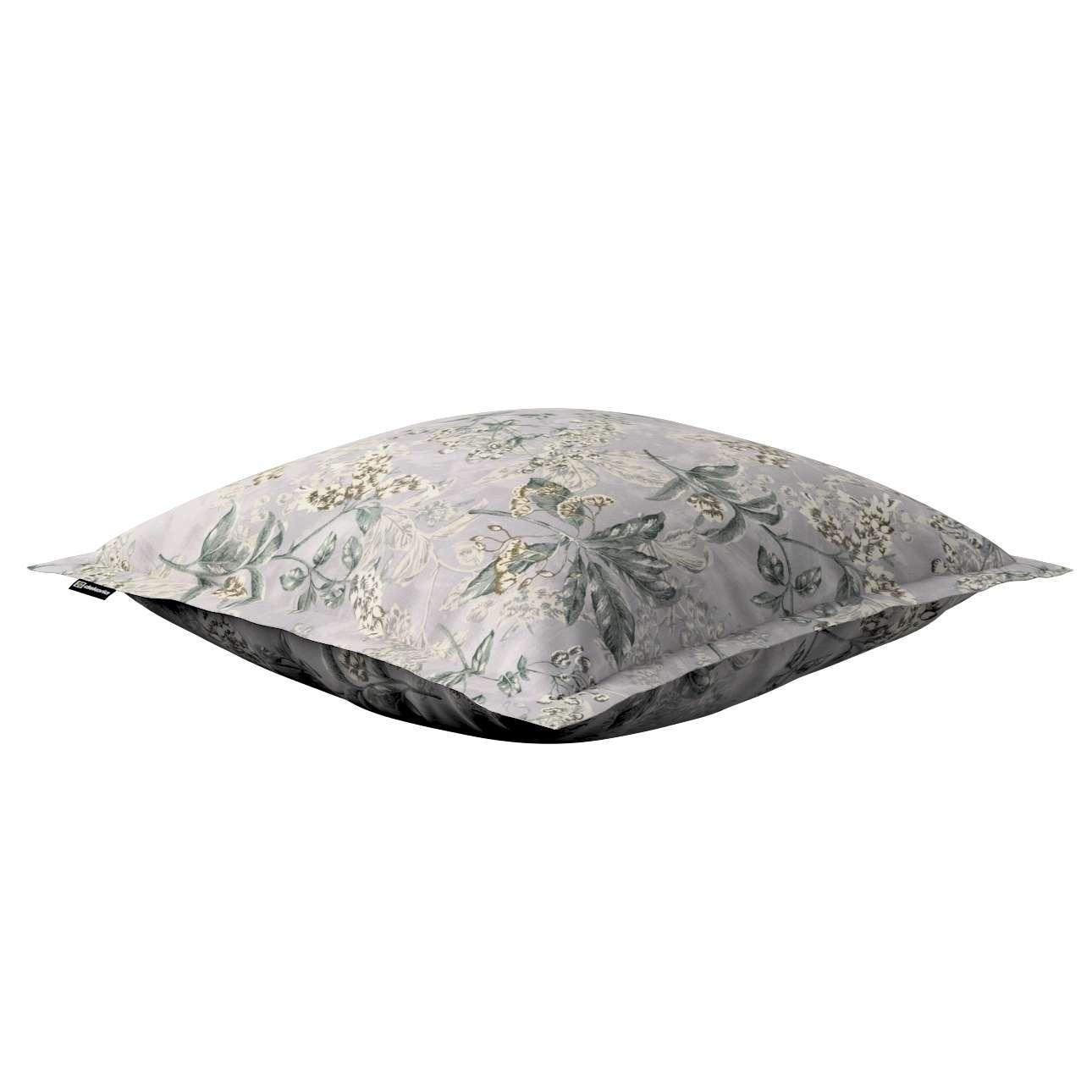 Poszewka Mona na poduszkę w kolekcji Londres, tkanina: 143-37
