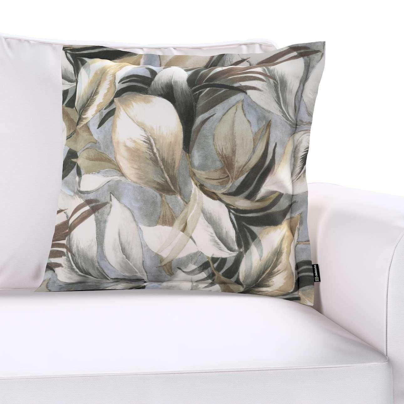Poszewka Mona na poduszkę w kolekcji Abigail, tkanina: 143-60