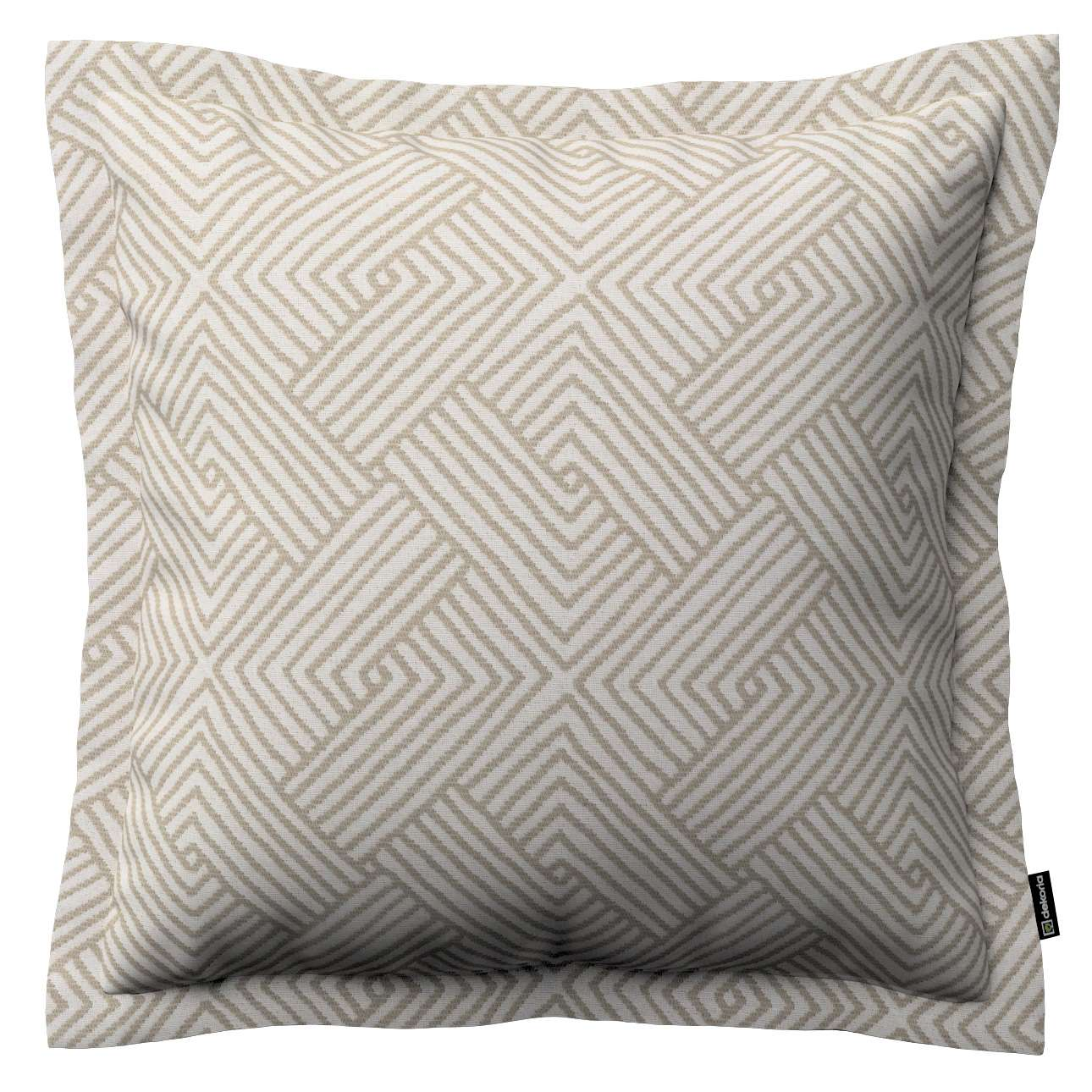 Poszewka Mona na poduszkę w kolekcji Sunny, tkanina: 143-44