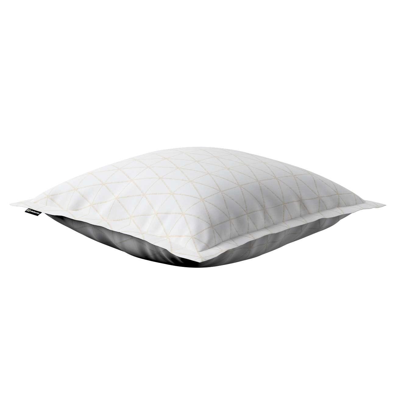 Poszewka Mona na poduszkę w kolekcji Sunny, tkanina: 143-94