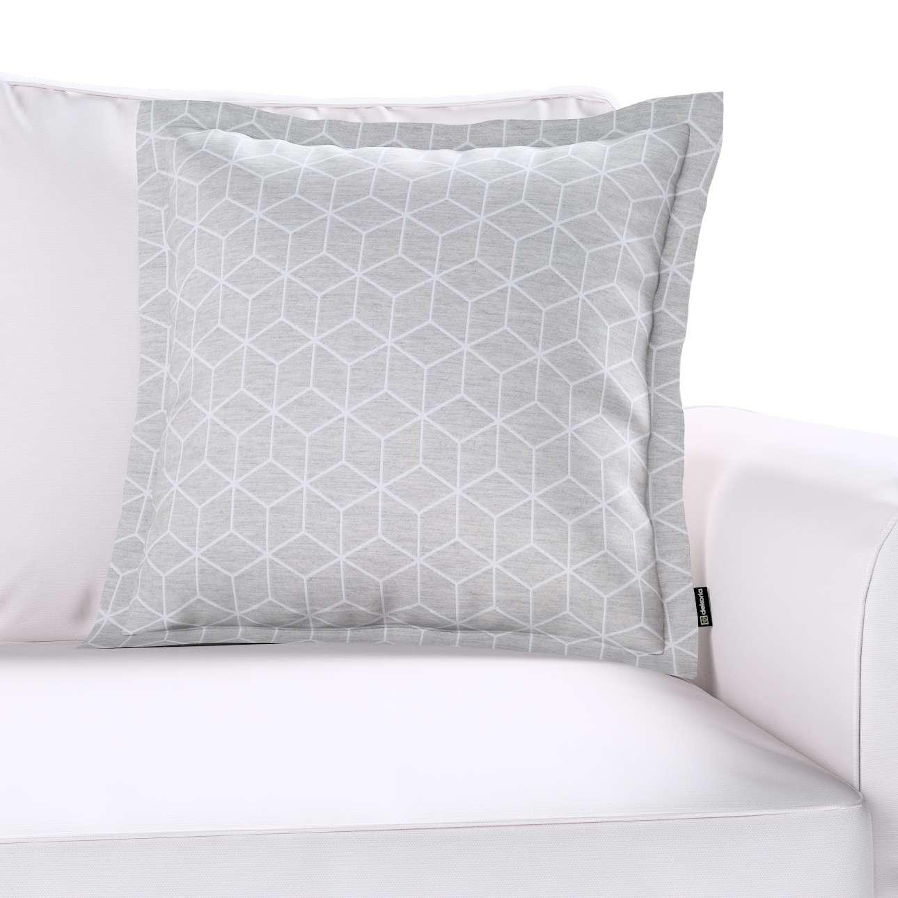 Poszewka Mona na poduszkę w kolekcji Sunny, tkanina: 143-50