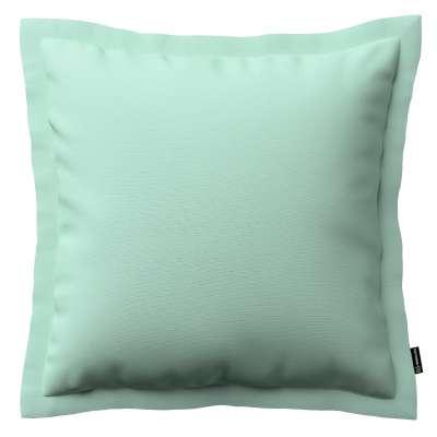 Poszewka Mona na poduszkę w kolekcji Loneta, tkanina: 133-37
