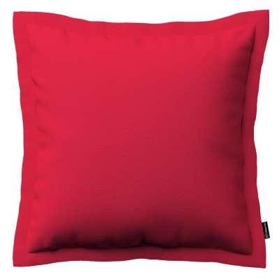 Poszewka Mona na poduszkę 136-19 czerwony Kolekcja Christmas