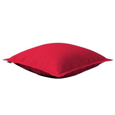 Mona cushion cover with border 136-19 red Collection Christmas