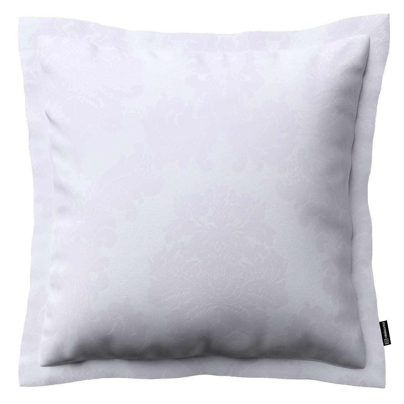 Poszewka Mona na poduszkę 45x45 cm w kolekcji Damasco, tkanina: 613-00