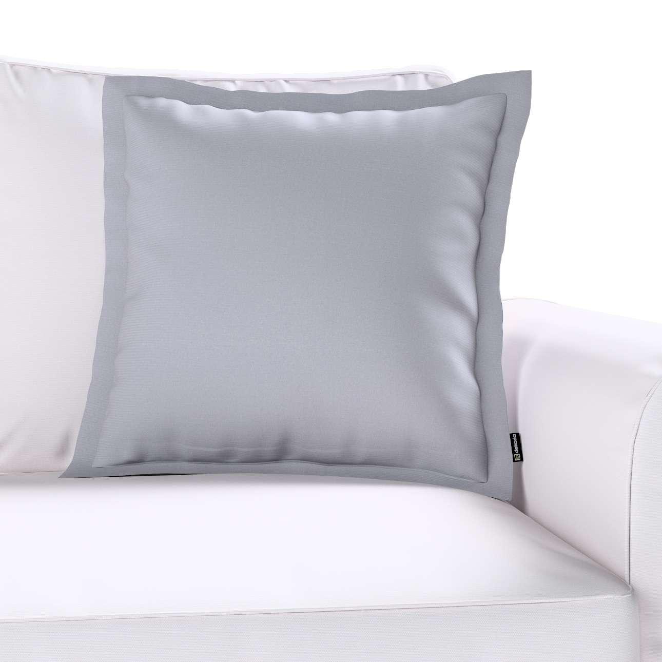 Poszewka Mona na poduszkę 45x45 cm w kolekcji Jupiter, tkanina: 127-92
