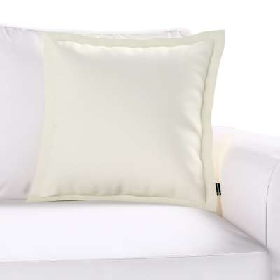 Poszewka Mona na poduszkę w kolekcji Jupiter, tkanina: 127-00