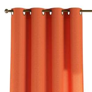 Žiedinio klostavimo užuolaidos 130 x 260 cm (plotis x ilgis) kolekcijoje Jupiter, audinys: 127-35