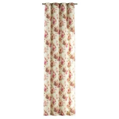 Záves s kolieskami V kolekcii Mirella, tkanina: 141-06