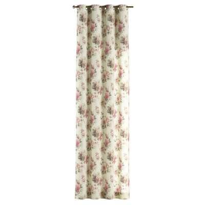 Záves s kolieskami V kolekcii Londres, tkanina: 141-07