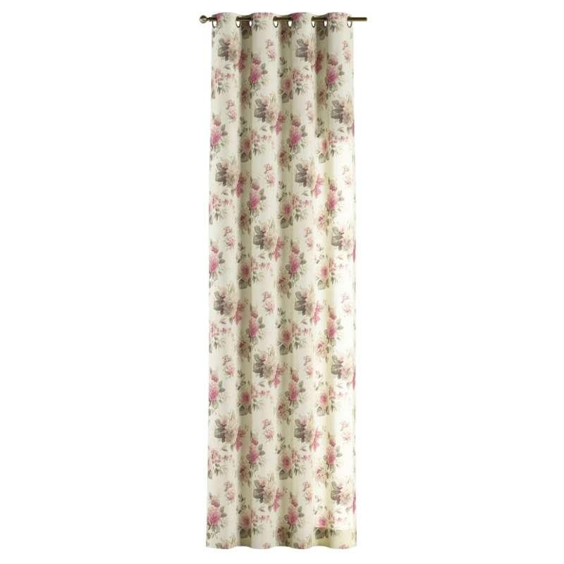 Zasłona na kółkach 1 szt. w kolekcji Londres, tkanina: 141-07