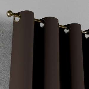 Gardin med maljer 1 stk. 130 x 260 cm fra kolleksjonen Cotton Panama, Stoffets bredde: 702-03