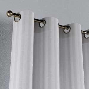Zasłona na kółkach 1 szt. 1szt 130x260 cm w kolekcji Linen, tkanina: 392-03